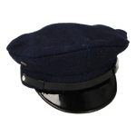 Police Officer Hat (Blue)
