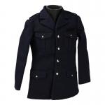 Veste d'Officier de Police (Bleu)