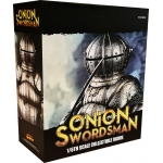 Onion Swordsman