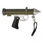 Laser Gun (Olive Drab)