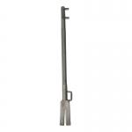 Halligan Tool (Grey)