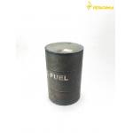 Paper Diesel Fuel Drum (Grey)