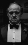The Godfather 1972 Edition Life-Size Bust