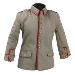 M1907 Jacket (Feldgrau)