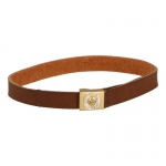 Leather M1895 Belt (Brown)