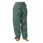 Sturmgeschützabteilung 101 Pants (Green)