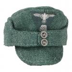 M43 Abteilung 101 Cap (Green)