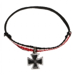 Diecast Knight's Cross of the Iron Cross (Black)