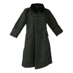 Panzer Officer Coat (Olive Drab)