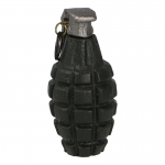Diecast MKII Grenade (Olive Drab)