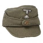 M43 Elite Cap (Feldgrau)