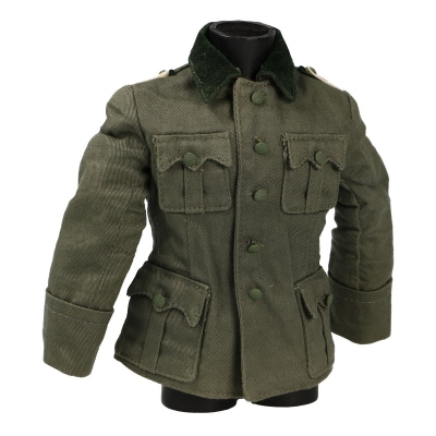 Veste Officier Md 36 (Olive Drab)