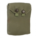 Gas Cape Pouch (Olive Drab)