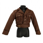 M44 Officer Field Jacket (Brown)