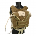 RZ20 Parachute with Harness (Coyote)