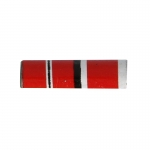 Diecast Feldschnalle Ribbon Bar (Red)