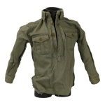 Luftwaffe Shirt (Olive Drab)