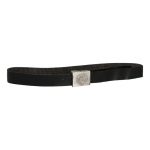 Wehrmacht Equipment Belt (Black)