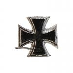 Insigne Croix de Fer 1ère Classe en métal (Gris)