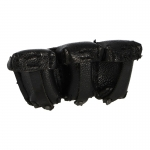 Leather K98 Ammo Pouch (Black)