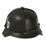 Diecast M35 Double Decal Helmet (Black)