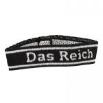 Das Reich Cuff Title (Black)