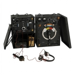 Diecast Torn Fu D2 Radio (Black)