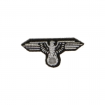 Elite Sleeve Eagle (Silver)