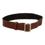 Officer Equipment Belt (Brown)