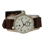 Diecast Watch (White)