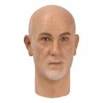John Malkovich Headsculpt