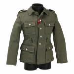 M43 Elite Jacket (Feldgrau)