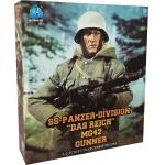SS-Panzer-Division Das Reich MG42 Gunner - Dustin