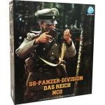 SS-Panzer-Division Das Reich NCO - Fredro