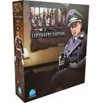WWIl German Luftwaffe Captain - Willi