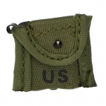 Compass Pouch (Olive Drab)