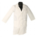 Scientist Overall (White)
