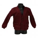 Waistcoat (Purple)