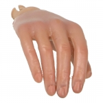 Caucasian Female Right Hand