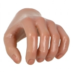 Caucasian Female Left Hand