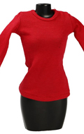Female T-Shirt (Red)
