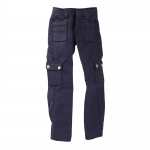 Female Pants (Blue)