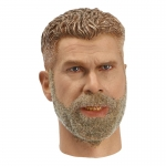 Headsculpt Ron Perlman