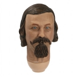 Major General George E. Pickett Headsculpt