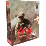 Operation Red Sea - Gunner Zhang Tiande Jiaolong Commando Unit