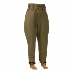 Soviet Sharovari Trousers (Coyote)