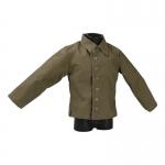 Fireproof Jacket (Olive Drab)