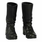 Marching Boots (Black)