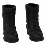 Fallschirmjäger Jump Boots (Black)