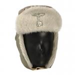 Chapska Hat (Feldgrau)